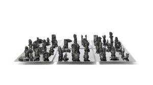 Sculpture Cabinet