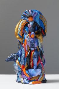 Memmories, Sculpture