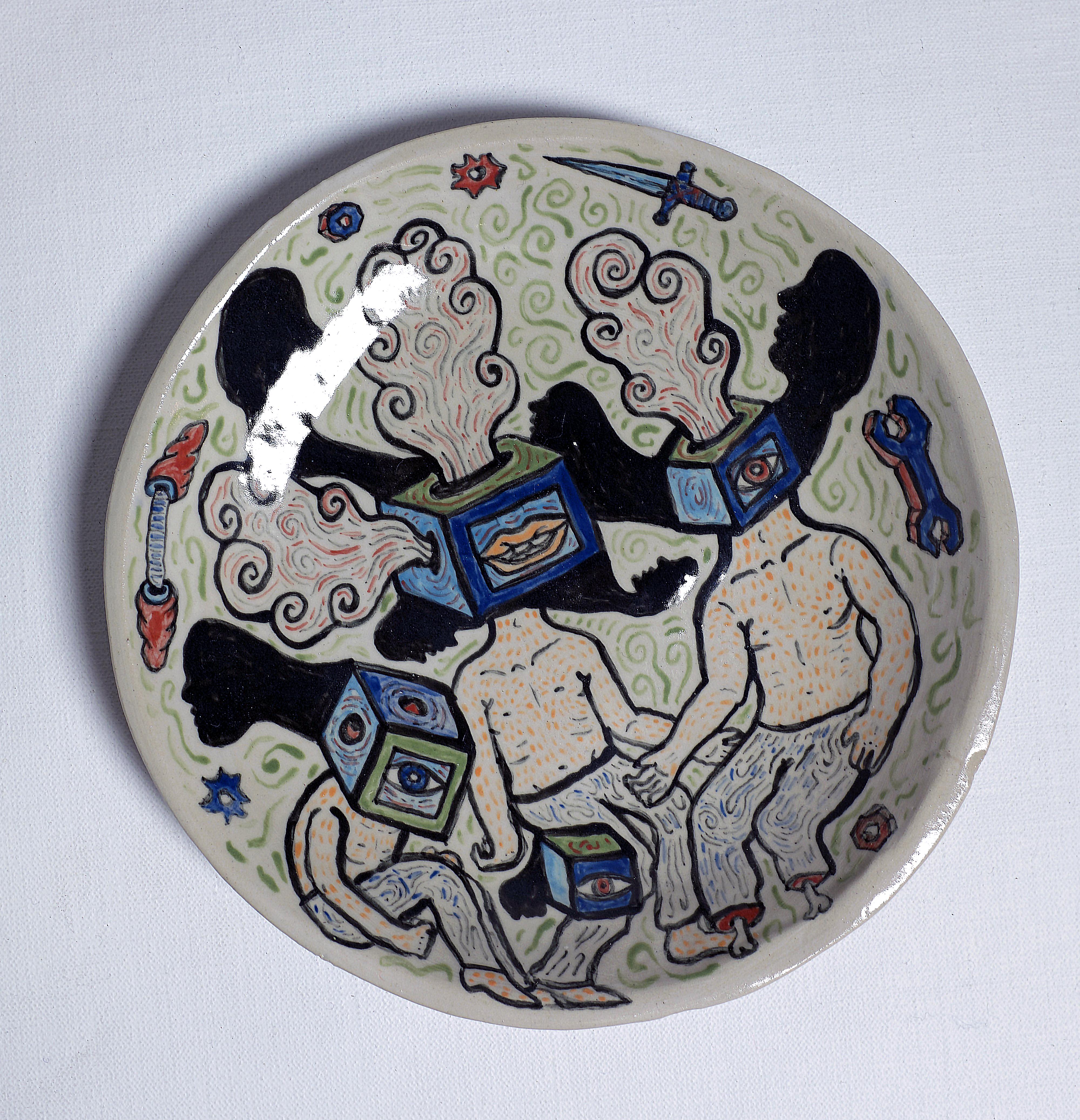 Box Ceramic 2017